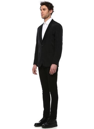 Paul Smith Ceket Siyah